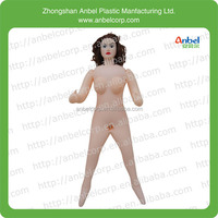 Big Boobs Silicone Inflatable Adult Sex Doll Realistic Lifelike Real Love doll