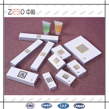 Luxury 5 Star Hotel Used Eco-friendly Wholesale Hotel Amenities Supplier