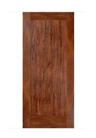 MAHOGANY WOOD ENTRY DOORS