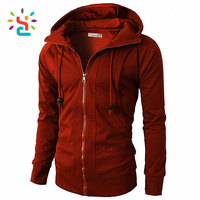 Wholesale lightweight hoodie Pullover Hoody Zipper polyester hoodies for man men youth clothes fashion