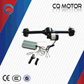 800w motor kit with hand throttle motor controller 24 tubes controller
