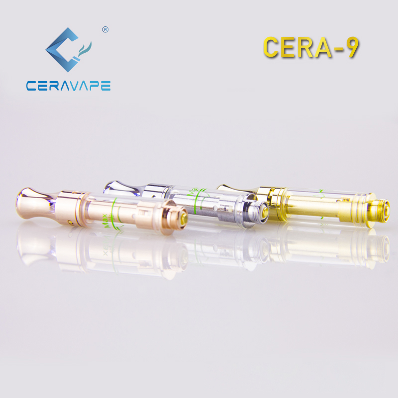 The  trending new products preheating battery pen kit vape cartridge kit  hight quality