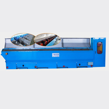 high speed JD-17D chain type intermediate drawing wire machine