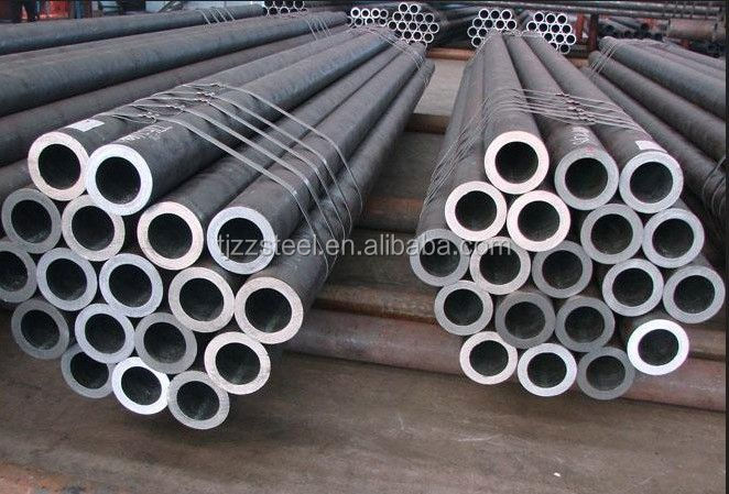 16 inch api 5lb astm a333 gr6 seamless steel pipe price per kg