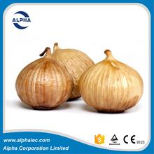 Competitive price losing weight iso certified aged natural fermented black garlic