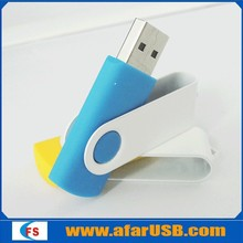 how sales swivel usb flash drive 8GB