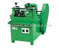 Tobest small size automatic hydraulic used thread rolling machine