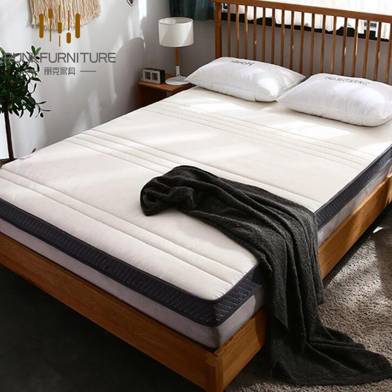 adjustable bed euro top spine care visco memory foam mattress king size - Jozy Mattress | Jozy.net