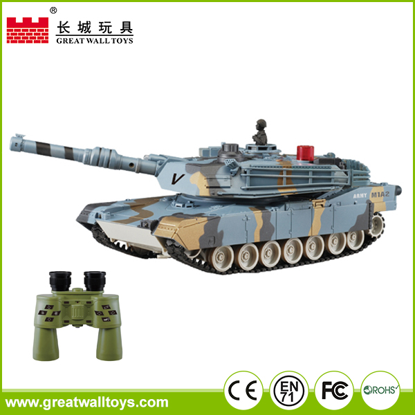 Infrared rc tank military vehicles for sale