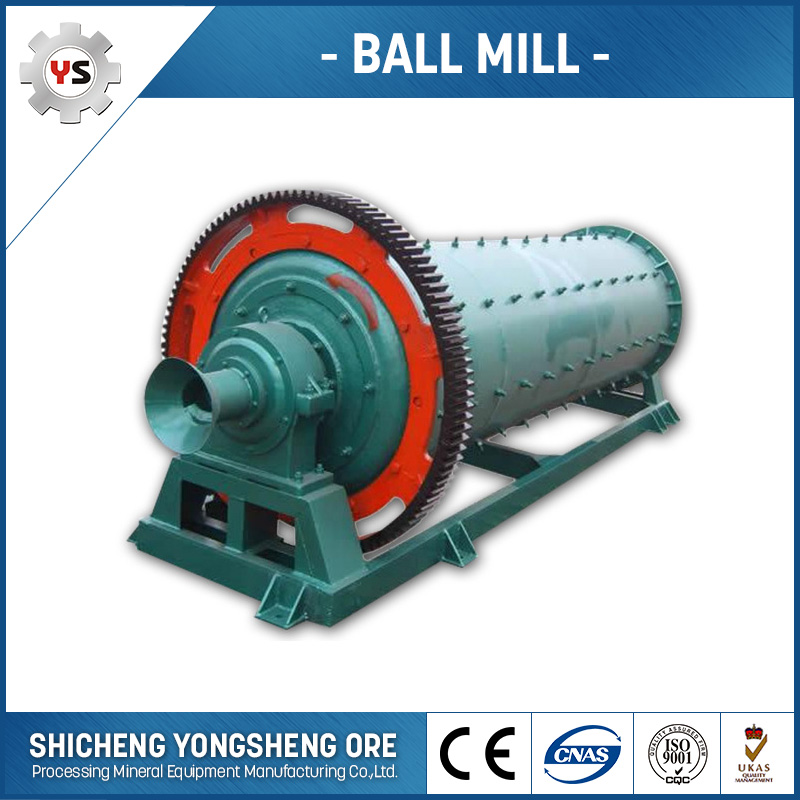 2017 New Arrival Hot Selling High Efficient Ball Mill Grinding Machinery Rod Mill / Grinding Mill / Energy Saving Ball Mill