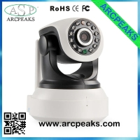 wireless outdoor dome ptz ip camera