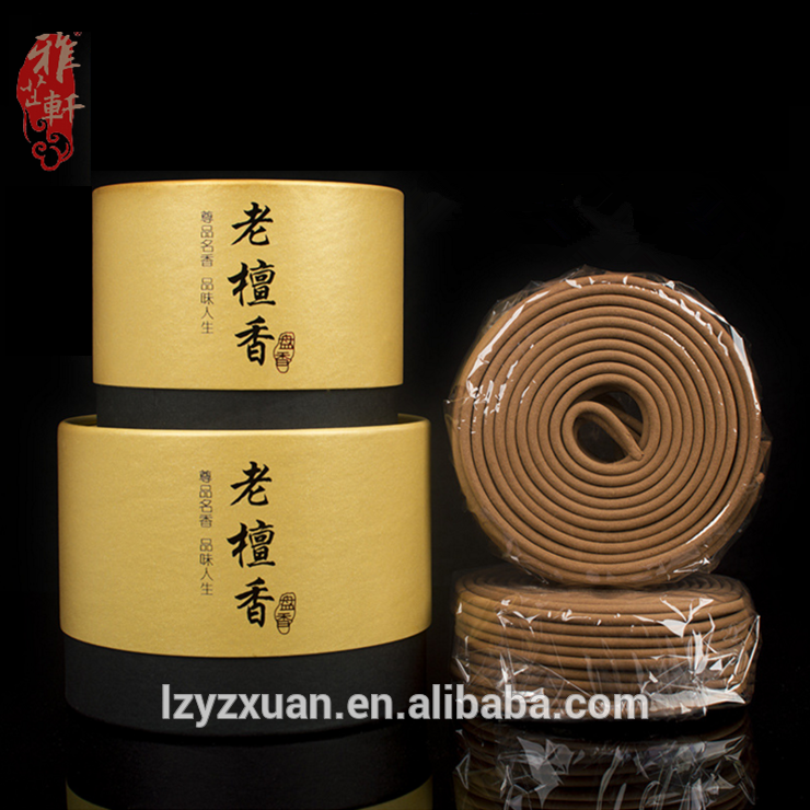 China manufacturer bombay blue incense with high quality