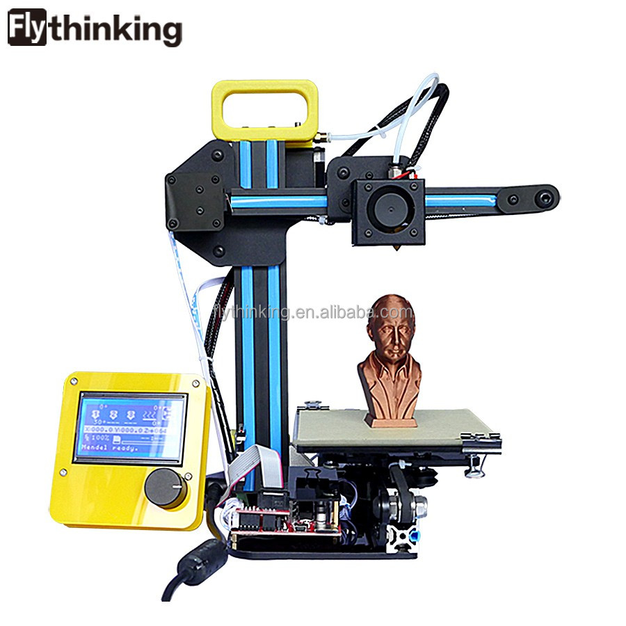 Cheap desktop 3d printer comparison, build your own 3d printer