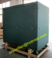 Weather-Proof Double-Stage Transformer Oil Purifier, Insulating Oil Purification Plant