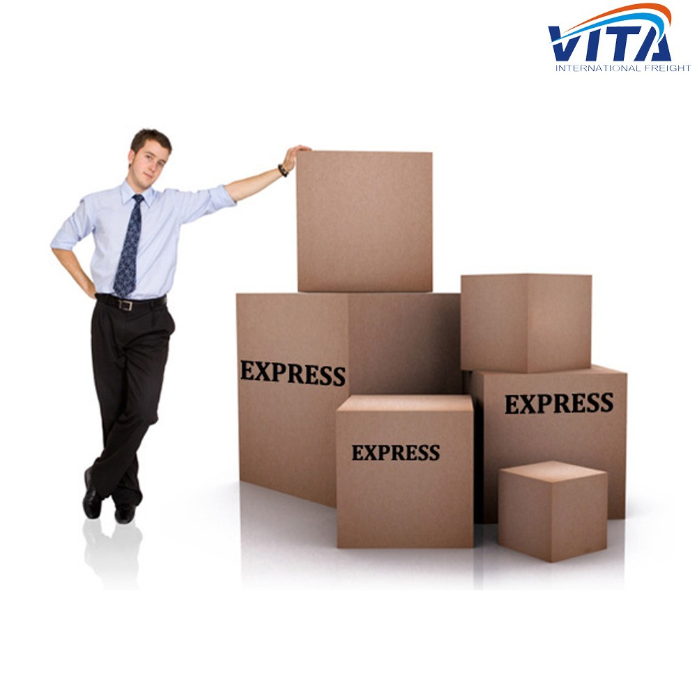 Air express shipping service from china to India