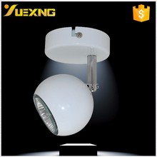 Long lifespan decorative wall mounted lamp