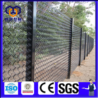358 Anti Climb Welded Mesh Fence Barriers/Security Screen
