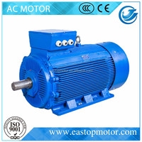 CE Approved Y3 general electric motor parts for pumps with copper coils