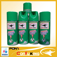 Household pest control perfume aerosol baygon insecticide spray