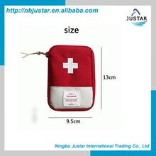 Promotional High Quality Mini Survival Sport First Aid Kit for Sale