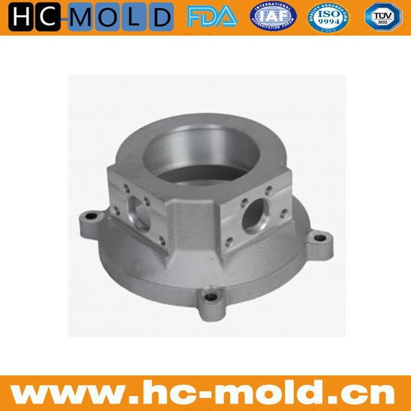 Hot sale furniture spare parts of Stainless steel base