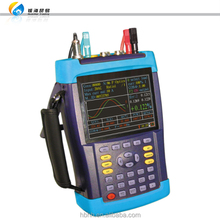 HZGC3520 High accuracy 0.2 Class Single Phase Energy Meter Calibrator