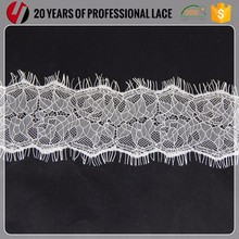 custom design fashionable neck collar lace