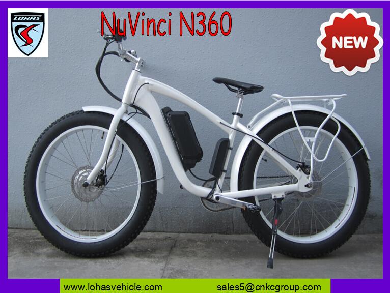 2015 lohaser cheap electric bike nuvinci n360 ebike for Electric bike hub motor planetary gear