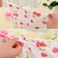 Nonwoven Cloth Handled Style Fabric Bag