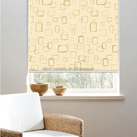 2015 roller blind/window cover/roller blind curtain