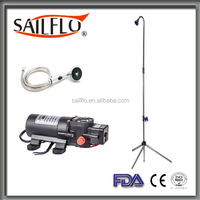 Sailflo DC 4.3LPM 12V electric water pump/ motor home pump for shower
