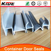 customize epdm pvc Shipping container door gasket