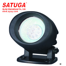 YL6203 LED DAYLIGHT AUTO CAR PROJECTOR LED FRONT LIGHT