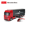 Rastar factory high quality toy mercedes big electric truck