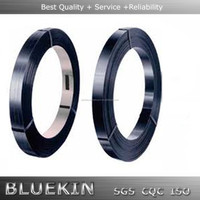 high quality 9-32mm Q 235 steel strapping