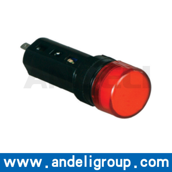 indicator light pilot lamp signal lamp