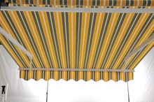 Low Prices caravan awnings retractable awning replacement for sale