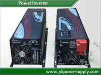 YUCOO factory supply 50/60Hz inverter dc to ac power inverter with battery charger