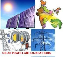 Solar Power Land Solar Properties and Estate solar plant