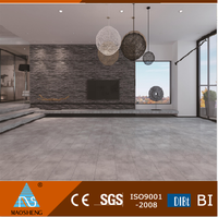 DONGYANG MAOSHENG PVC wholesale stone grain indoor anti-slip glue down patent flooring