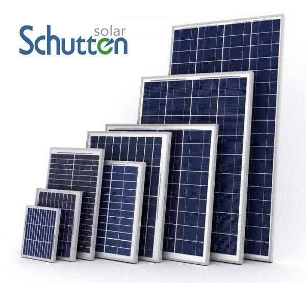China Top manufcture high efficiency Poly-crystalline solar panel/solar system