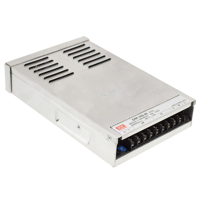Low profile Meanwell ERP-350-12 12 v ac dc led sign panel Power Supply