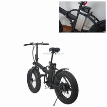20 inch folding electric bike ,import folding electric bicycle hidden from china with CE an EN15194