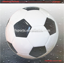 2015 Promotional Pvc Football,Machine Stitched Soccer Ball