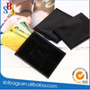 Manufacturer black leather waterproof credit/ ID card holders