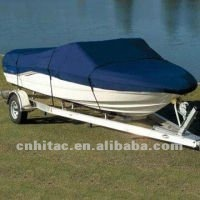 Oil Resistant Waterproofing Canvas Boat Cover