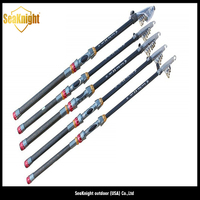 Wholesale Alibaba Fishing Rod of Korea