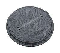 waterproof floor outdoor drain cover sewer drain covers with 316L accessory