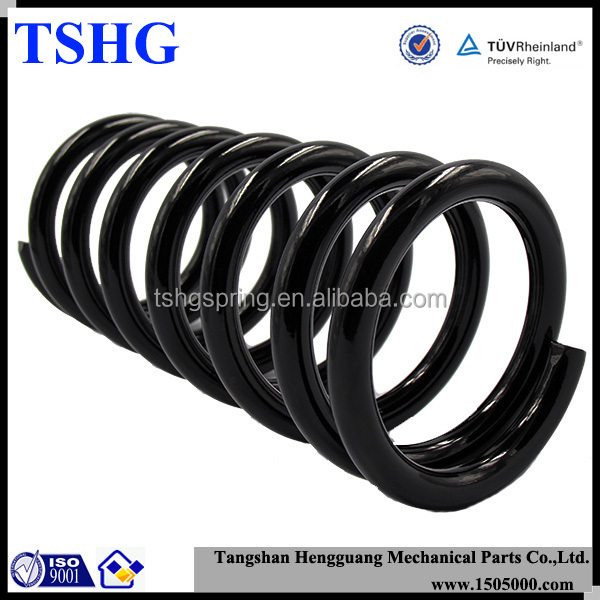 big spring truck spring supplied by Hengguang