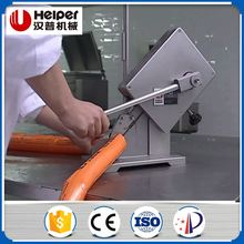 Manual Hand Clipping Machine For Sausage